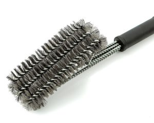 Qually United's Grill Brush
