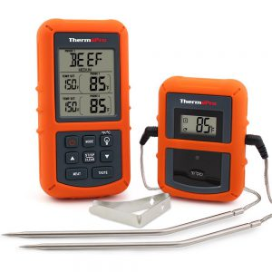 Thermopro Wireless Meat Thermometer