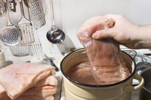 WetBrine vs Dry Brine