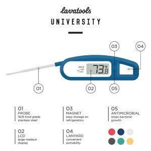 LavatoolsJavelinMeat Thermometer