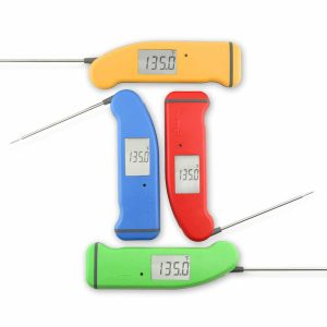 Instant Read Thermometer Ratings