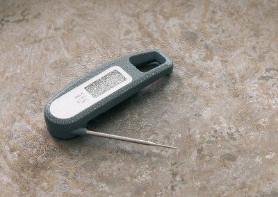 Lavatools Javelin Thermometer, LavatoolsJavelinPT12 Splash Proof