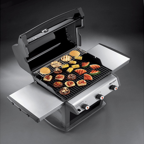 Mid-Level Gas Grills