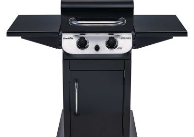 Char Broil Performance 300 2-Burner Cabinet Gas Grill 1