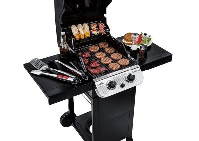 Char Broil Performance 300 2-Burner Cabinet Gas Grill 3