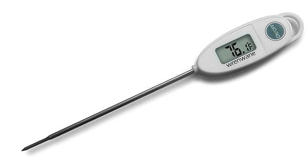 Wrenwane Digital Meat Thermometer