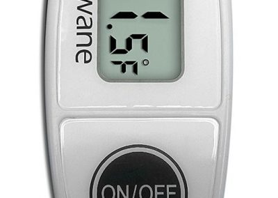 Instant Read Thermometer Ratings, Wrenwane Digital Thermometer
