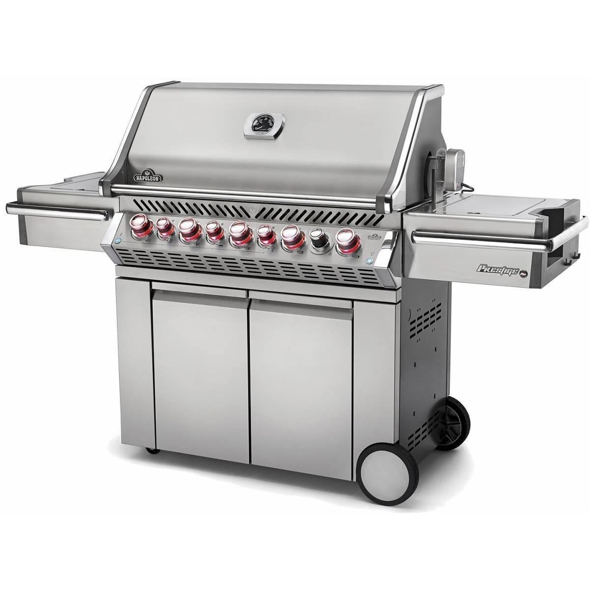 Best Gas Grill For Cooking Steaks