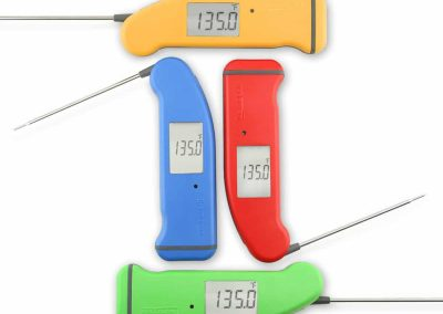 Thermapen MK4 Meat Thermometer, ThermapenMK4Review