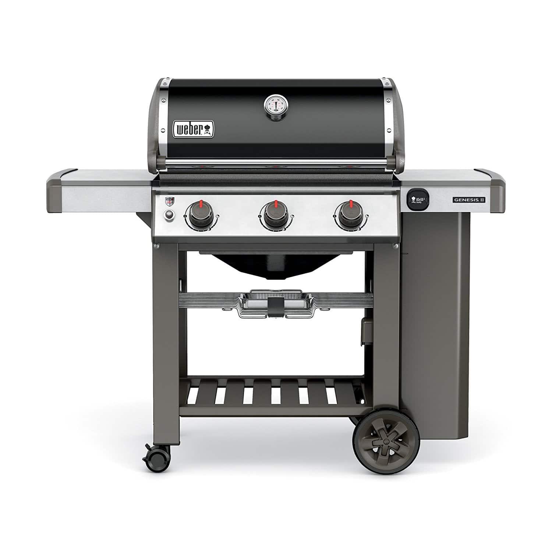 Weber 61010001 Genesis II E-310 Liquid Propane Grill