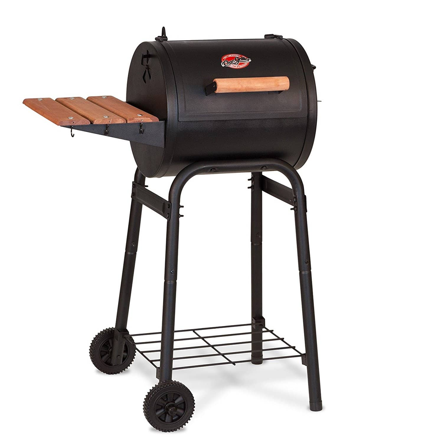 Char-Griller 1515 Patio Pro Charcoal Grill