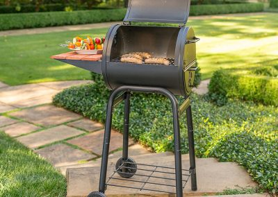 Char-Griller 1515 Patio Pro Charcoal Grill 2