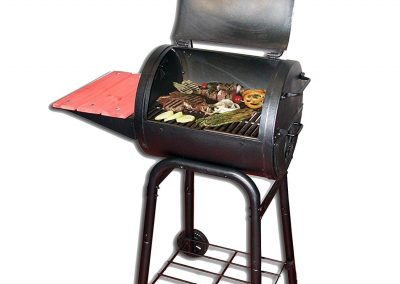 Char-Griller 1515 Patio Pro Charcoal Grill1