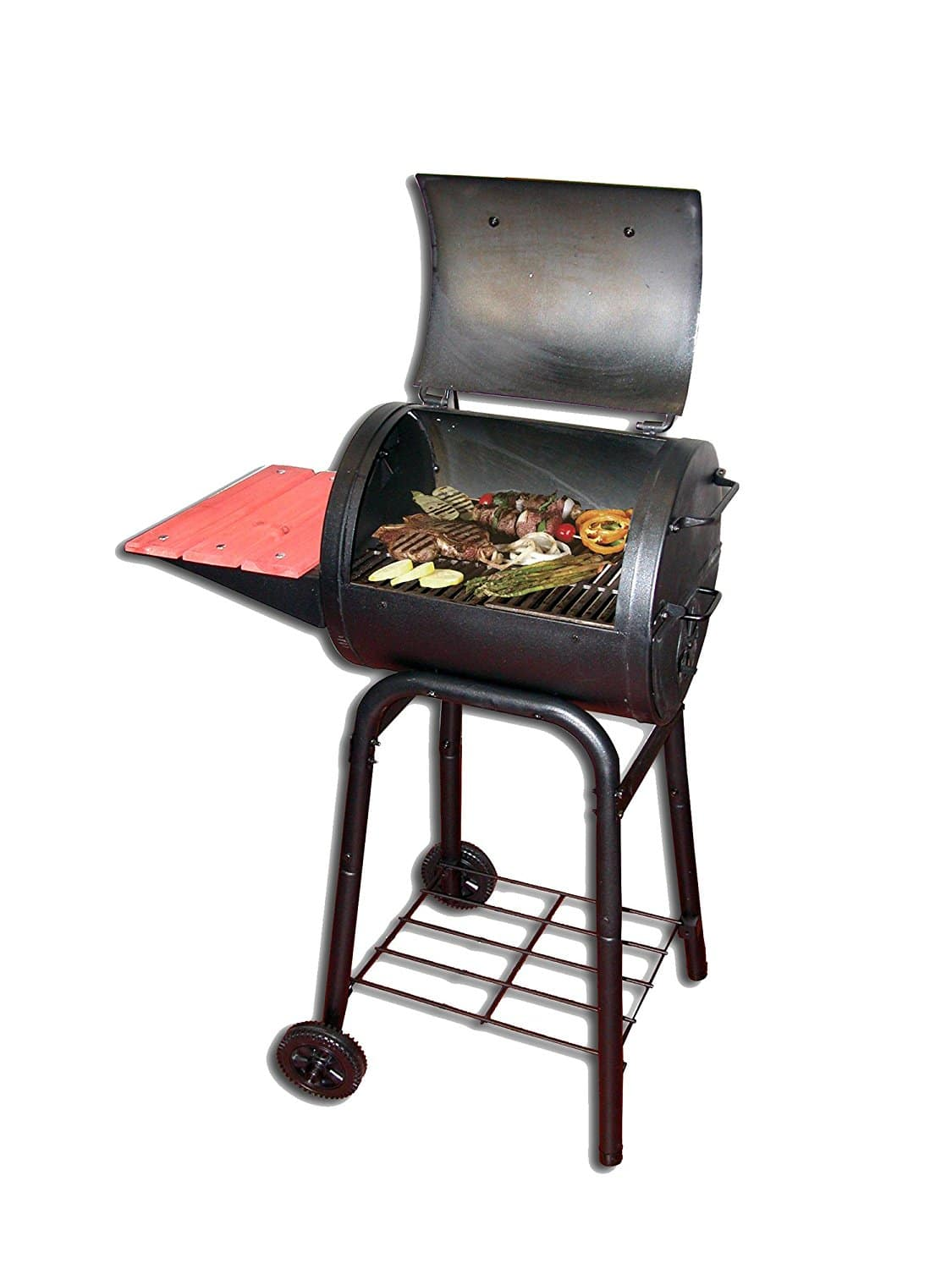 Char Griller 1515 Patio Pro Charcoal Grill The Grilling Life