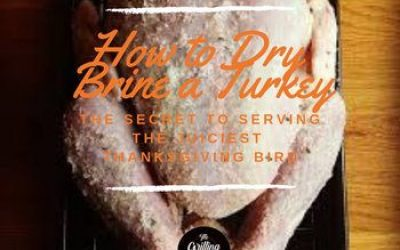 How to Dry Brine a Turkey – The Secret To Serving The Juiciest Thanksgiving Bird