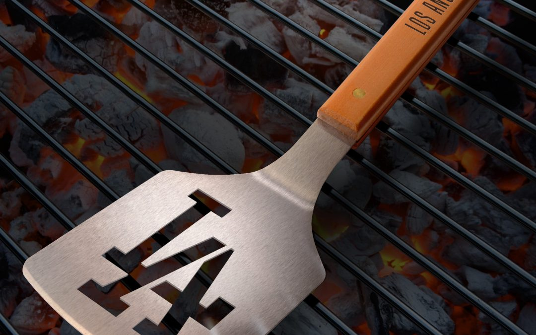 10 Awesome Grilling Gift Ideas to Inflame the BBQ Master on Your List This Holiday Season