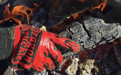 Dragon Knuckle Heat Resistant BBQ Gloves Review And Rating – A Standout Product For All The Right Reasons