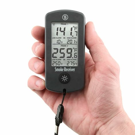 the 10 best digital meat thermometers for 2018 the. Black Bedroom Furniture Sets. Home Design Ideas