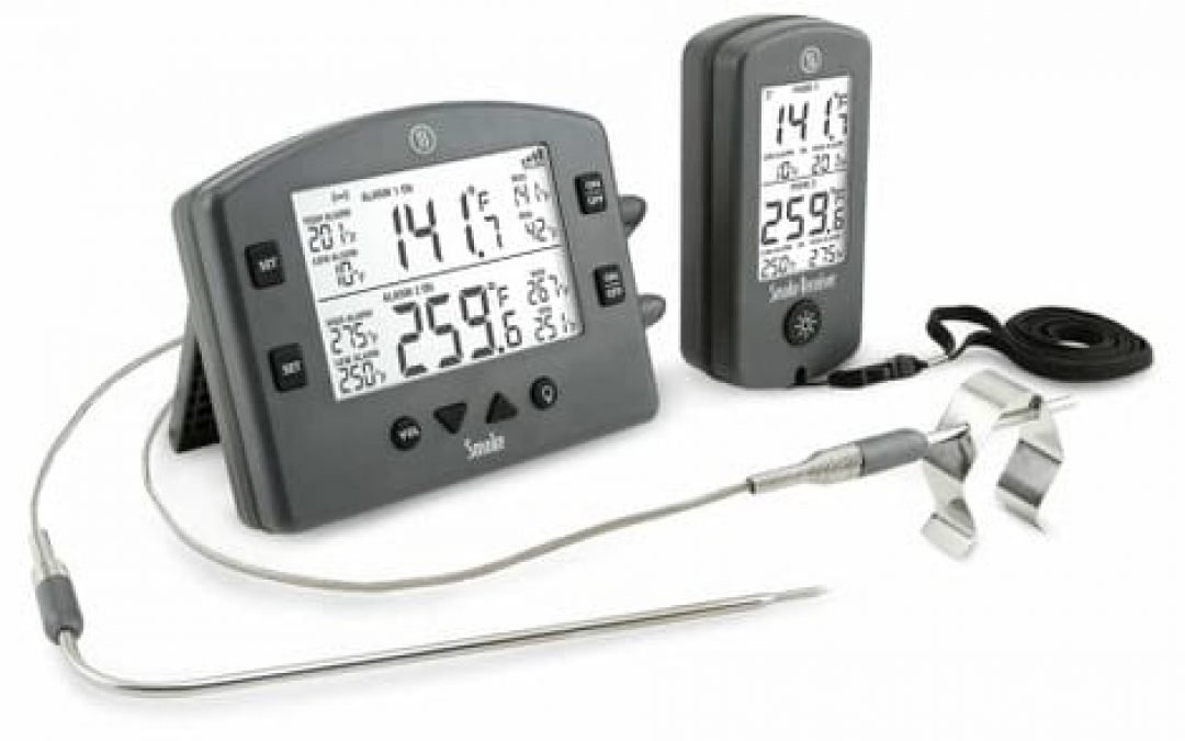 Thermoworks Smoke Thermometer Review And Rating – Read This Review Before Buying!