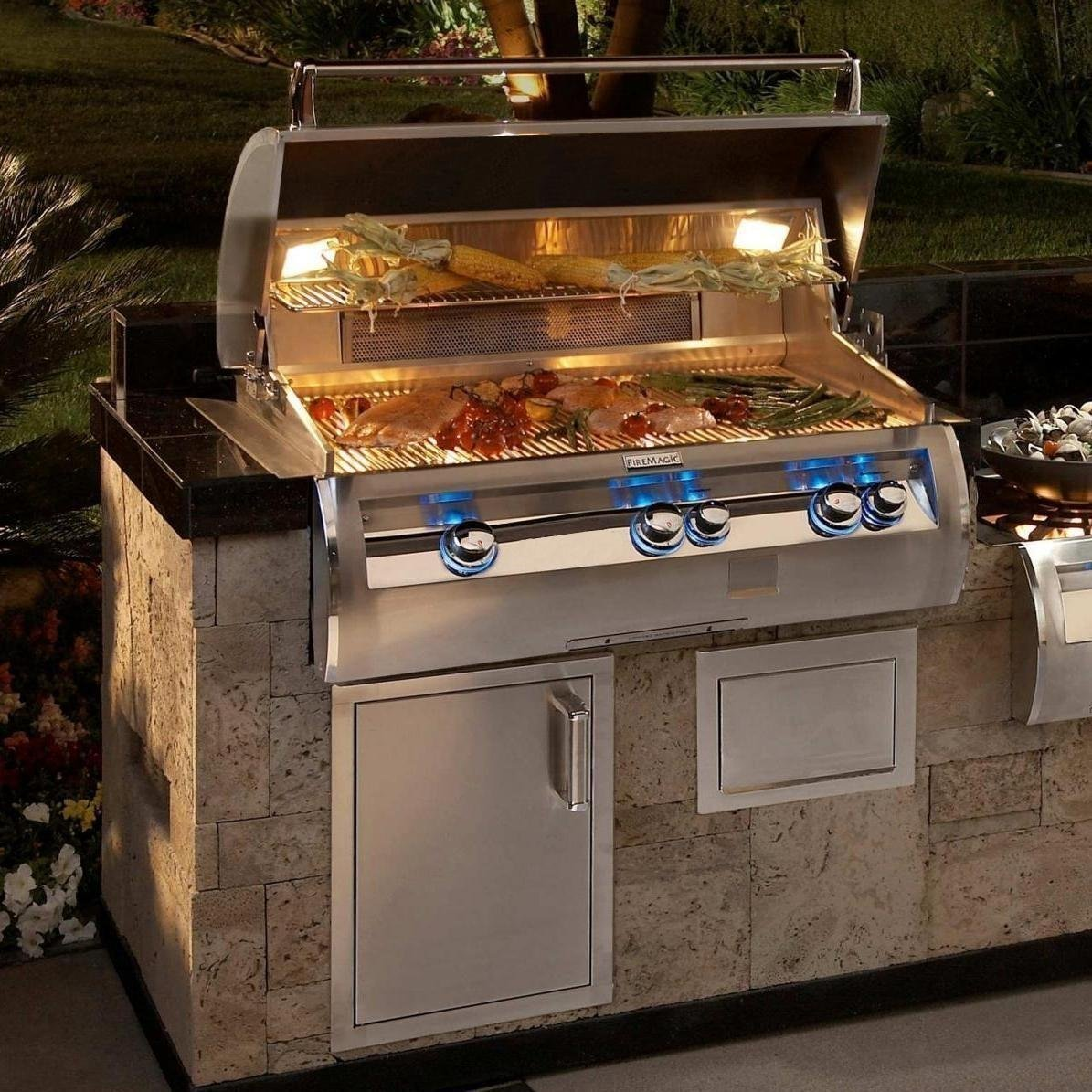 Best Natural Gas Grill For The Money