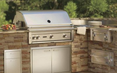 The 10 Best Built In Gas Grills For 2018 – Built In Gas Grill Reviews And Buyers Guide
