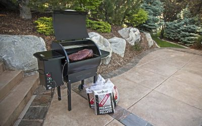 Camp Chef SmokePro DLX Pellet Grill Review And Rating – An Affordable Mid-Size Entry Level Pellet Grill