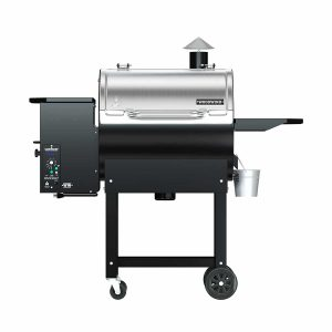 Camp Chef Woodwind Pellet Grill Review