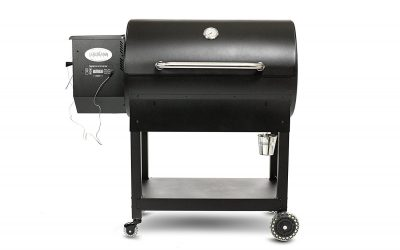 Louisiana Grills LG 900 Pellet Grill Review And Rating – A Great Mid-Level Wood Pellet Grill