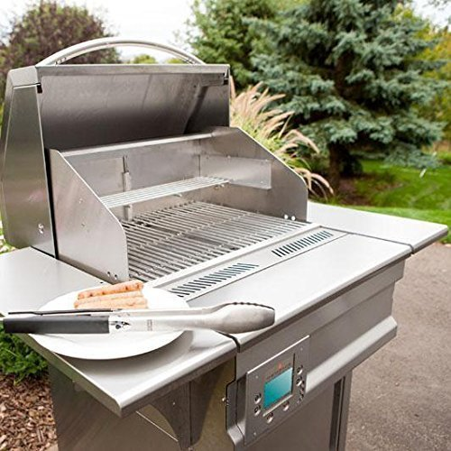 Memphis Advantage Pellet Grill Review And Rating The
