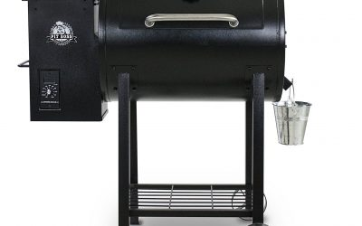 Pit Boss 700FB Pellet Grill Review And Rating – A Top Value Per Square Inch Pick At This Price Range