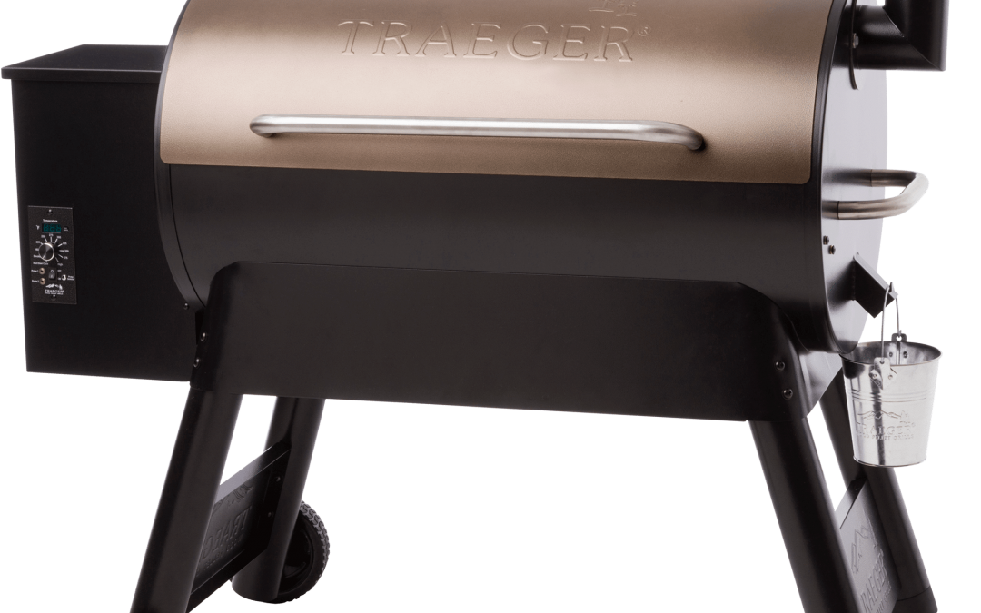 Traeger Grills Pro Series 34 Wood Pellet Grill Review And Rating – Take Your Wood-Fired Cooking Skills To The Next Level