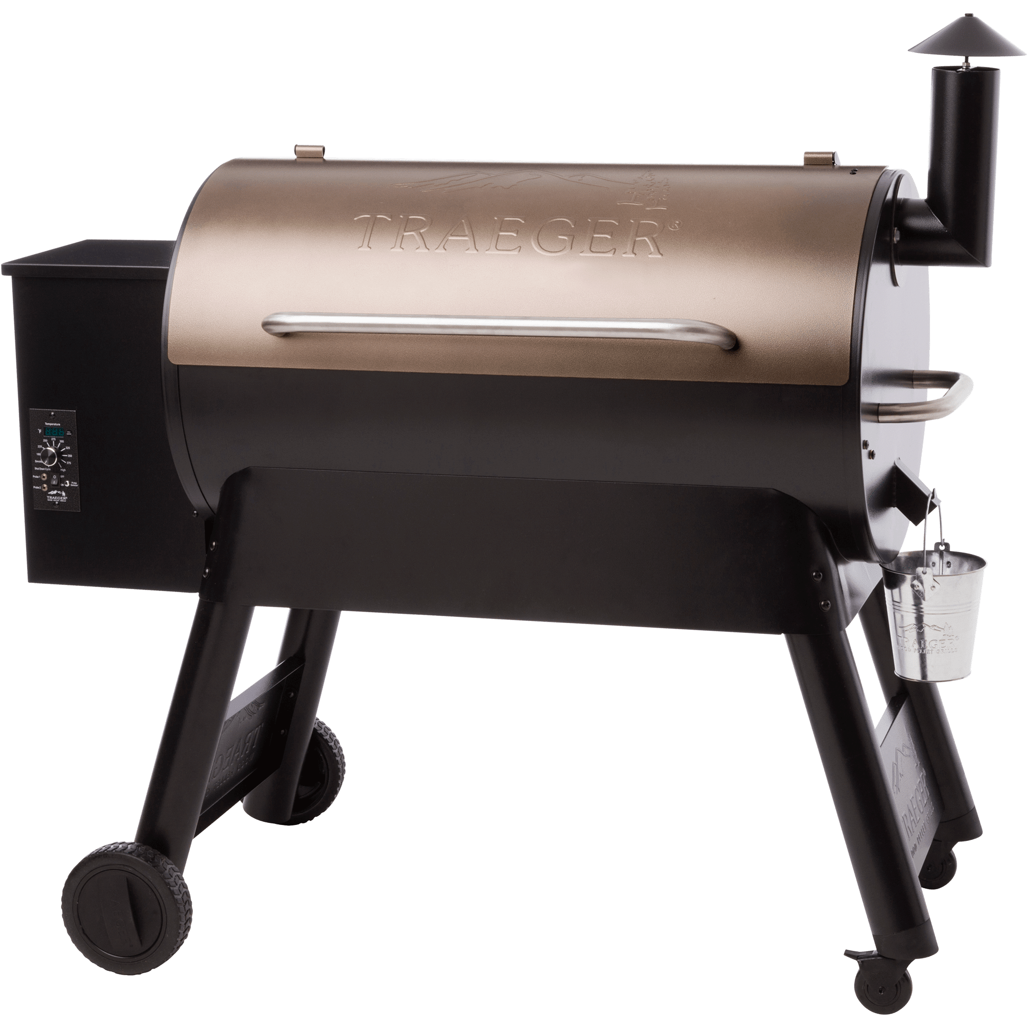 Traeger Grills Pro Series 34 Pellet Grill Review And