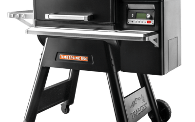 Traeger Grills Timberline 850 and 1300 Wood Pellet Grill Review And Rating – The World Class Smoker You've Been Waiting For