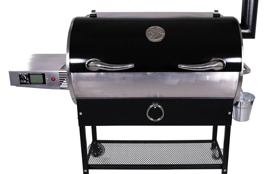 REC TEC Bull (RT-700) Wood Pellet Grill Review and Rating – A Technologically Advanced Pellet Grill That Offers Great Value