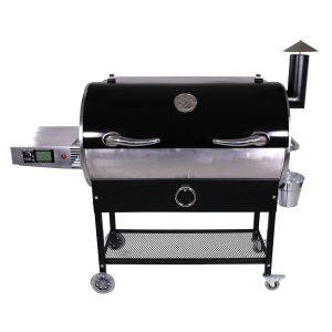REC TEC Bull (RT-700) Wood Pellet Grill