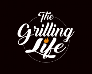 The Grilling Life Brand Logo