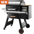 The Top 5 Best Traeger Grills of 2018, Timberline 850