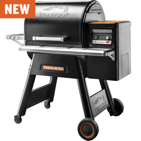 The Top 5 Best Traeger Grills of 2018 – Best Traeger Pellet Smokers Reviews And Buyers Guide