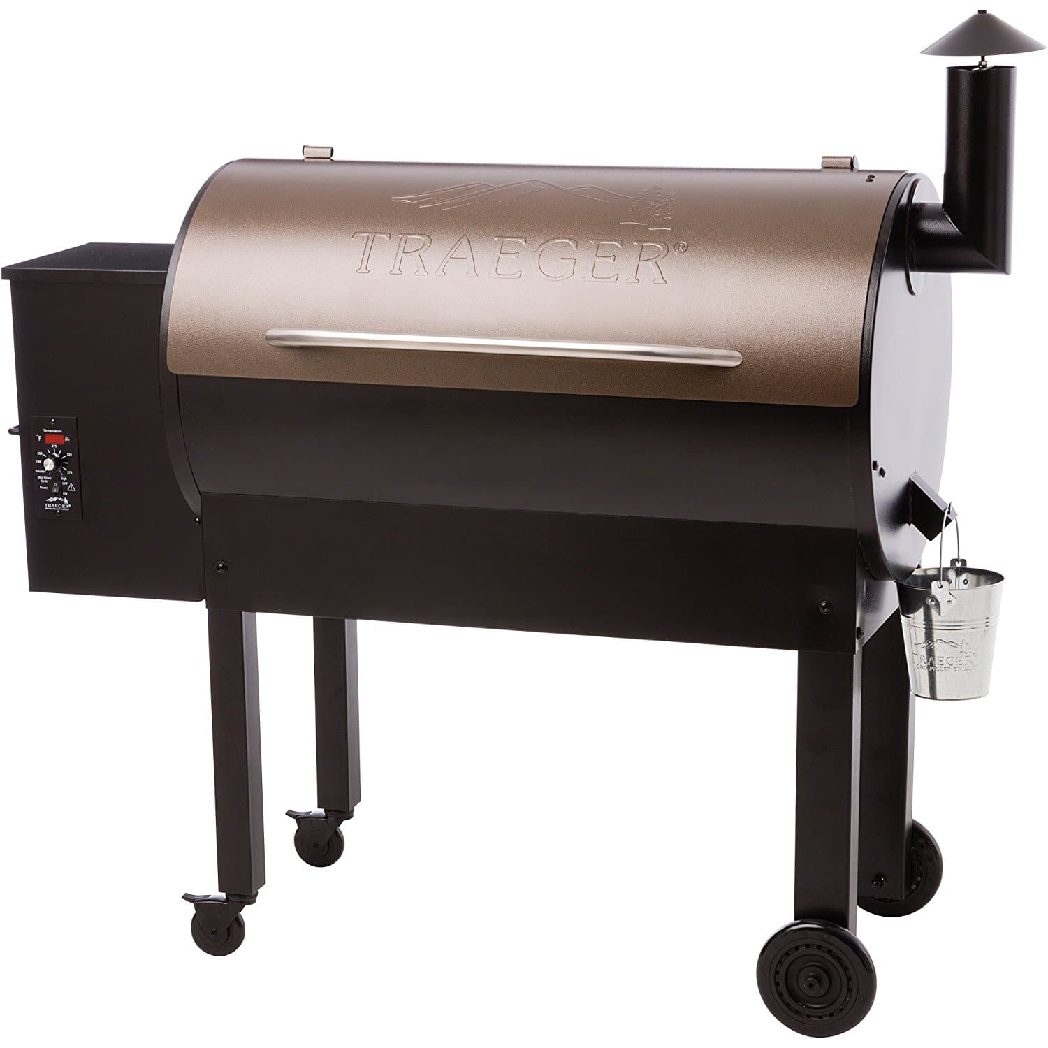 Traeger Texas Elite 34 Grill