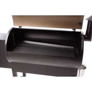 Traeger Texas Elite 34 Grill With 646 Sq Inches Of Cooking Space