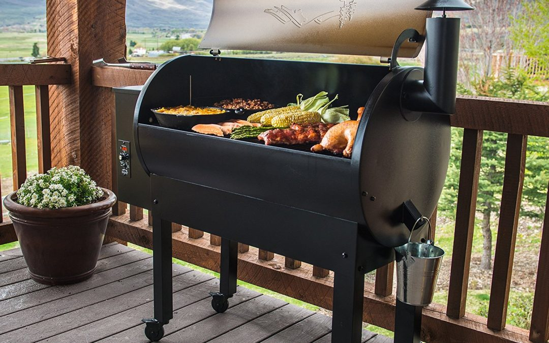 Traeger Texas Elite 34 Grill Review and Rating – A Reliable, Easy-to-Use Grill that Provides Consistent Output