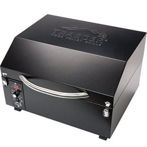 Why Buy A Traeger, Traeger 15 inch PTG+ Portable Electric Grill