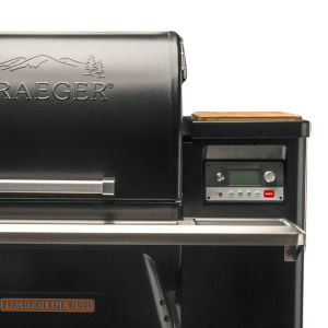 Why Buy A Traeger, Traeger Grills Timberline 850 With Super Smoke