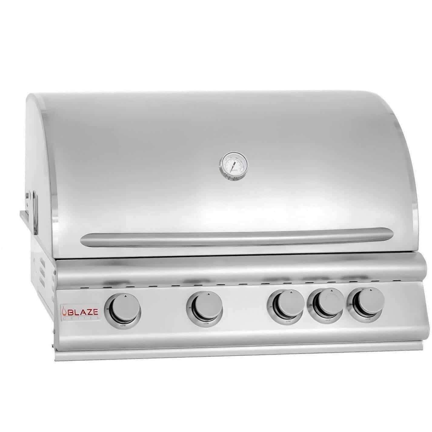 Blaze 32-Inch Built In Gas Grill