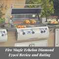 Fire Magic Echelon Diamond E790i Review And Rating