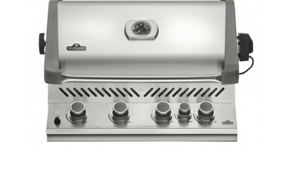 Napoleon Grills Prestige 500 Built-In Gas Grill Review and Rating – Quality Grilling And Great Features For An Economical Price