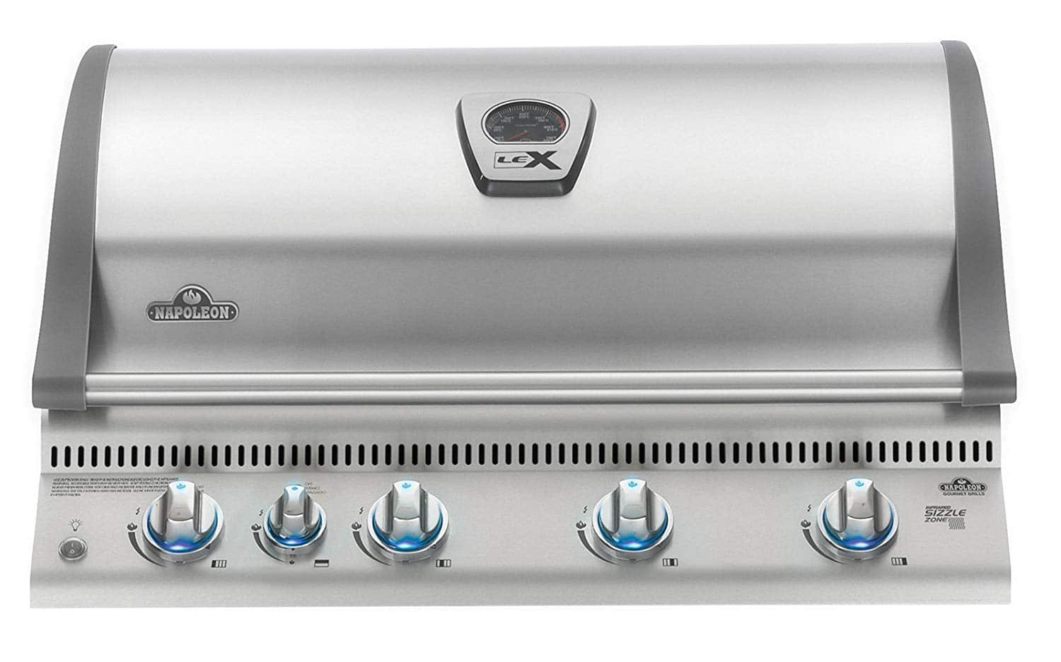Napoleon LEX 605 Grill Built In