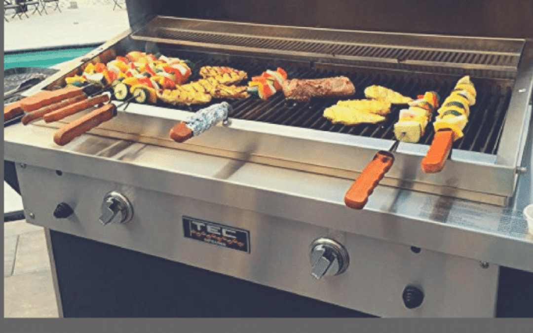 TEC PATIO FR Grill 44-INCH BUILT-IN INFRARED GAS GRILL Review And Rating – THE BEST BUILT-IN INFRARED GAS GRILL ON THE MARKET