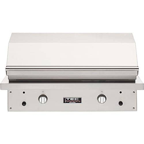 TEC PATIO FR Grill 44-INCH BUILT-IN INFRARED GAS GRILL