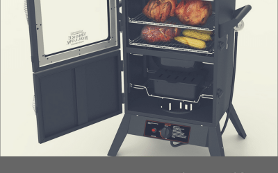 How Does a Propane Smoker Work? – The Convenience May Surprise You